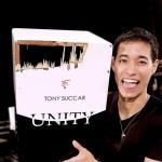 Tony Succar llegará al Perú para un show este 20 de mayo