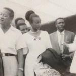 Hace 57 años, Celia Cruz dejó Cuba para siempre