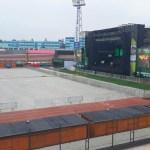 El estadio Miguel Grau listo para el Chim Pum Callao 2017 [GALERÍA]