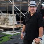 Henry Santiago: «Es un honor hacer coros para Fania»