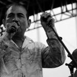 Charlie Aponte dedica una canción pa' su gente