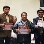 Callao: diploma para quienes han dado tanto por la música