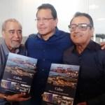 Félix Moreno reaparece junto a Ismael Miranda y Andy Montañez