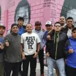 Zaperoko celebrará aniversario del Callao en Las Caras de Atahualpa