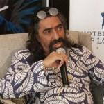 Diego El Cigala sobre 'Indestructible': «La elección de temas fue una locura»