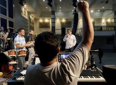 Confirmado el show de Richie Ray y Bobby Cruz el 9 de diciembre en Lima