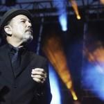 Rubén Blades se lució en Cali [CRÓNICA]