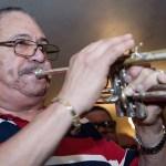 Murió el trompetista Elías Lopés a los 72 años, en Puerto Rico