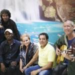 ¡Gana una entrada para ver a la Familia Valera Miranda en Lima!