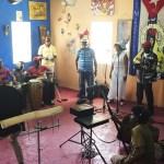 Rumbazo con Los Muñequitos de Matanzas por su 65 aniversario