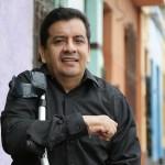 Manolo Rodríguez va pa' encima