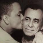 Falleció el padre de Víctor Manuelle
