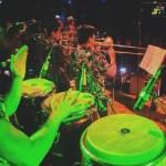 Barrio Bomba hará el primer Facebook live 360º de un concierto de salsa en Perú