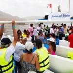 Salsa al Yate: se abre una nueva propuesta salsera en el Callao [GALERÍA]