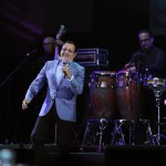 Medellín: Ismael Miranda cerrará el World Latin Dance Cup