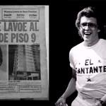 La vez que Héctor Lavoe se lanzó del noveno piso de un hotel