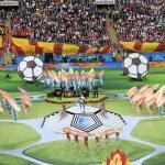 Rusia 2018: el Mundial de Fútbol también respira salsa