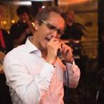 Orquesta Cubismo pone la salsa en Croacia