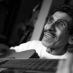 Murió el compositor y bajista peruano Walter Fuentes Barriga