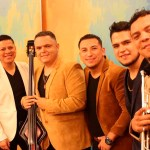 Septeto Acarey nominado por partida doble en el Latin Grammy