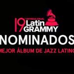 Latin Grammy: Bobby Valentín y Néstor Torres compiten en categoría Jazz Latino