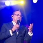 Gilberto Santa Rosa prepara el lanzamiento de su próximo disco