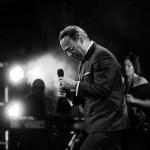 Gilberto Santa Rosa confirmó gira romántica por Estados Unidos en febrero