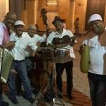 """""""Un concierto de New Swing Sextet en Cuba sería apoteósico"""""""