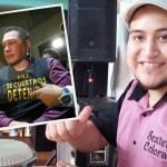 Músico del Sexteto Colorao también fue detenido junto a Félix Moreno