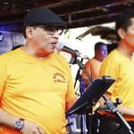 Fallece cantante de la orquesta peruana Saragüey