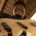 Máximo Pecho, reconocido bajista peruano, murió hoy