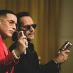 Daddy Yankee: «Deseaba grabar una salsa como en los tiempos de Fania»