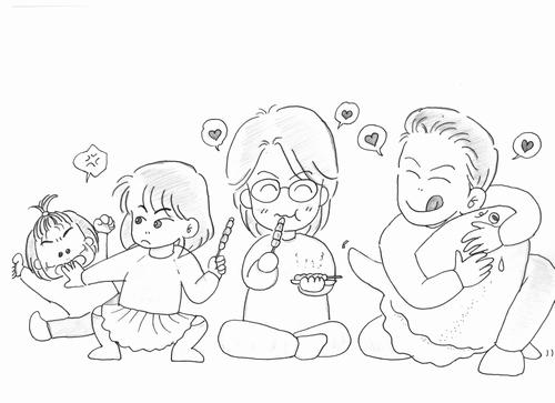 saiga-family2