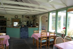 Applecross Tearoom