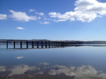 Dundee Rail Bridge