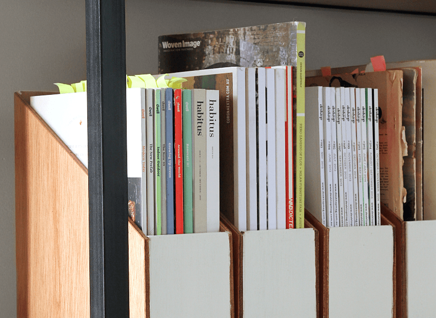 DIY Timber Magazine Files | Saltbush Avenue