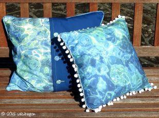 Cushions