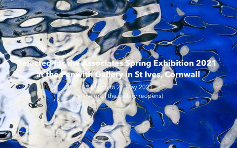 Associates Spring Exhibition, Penwith Gallery, St Ives