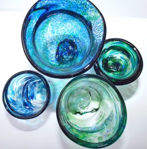 Book Glassmaking Courses Bespoke Dates 2018 @ SALT Glass Studios | Burnham Thorpe | United Kingdom