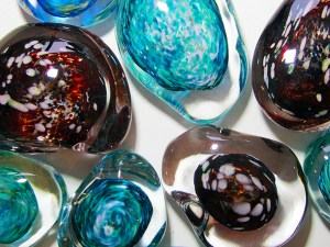 Mothers Day Gift Bauble Courses @ SALT Glass Studios