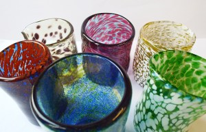Evening Glass Making Courses 2019 @ SALT Glass Studios