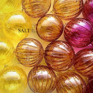 Sunday Glass Baubles Courses 2019 @ SALT Glass Studios