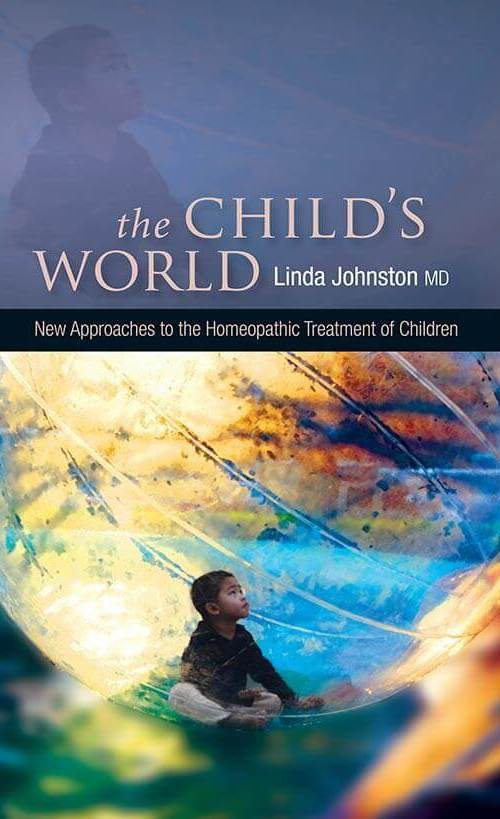Child's World by Linda Johnston