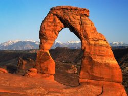 national park free days in arches national park