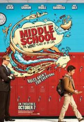 middle-school movie