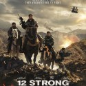 FREE 12 Strong Tickets