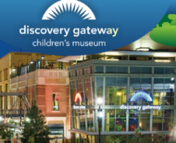 Free Admission To Discovery Gateway Children S Museum Sept 16
