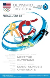 olympic day 2