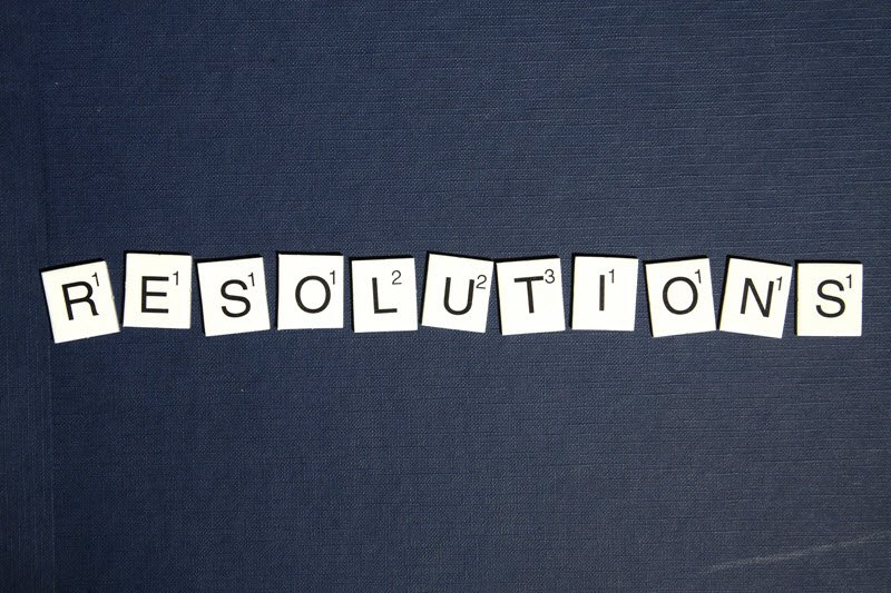 Why You Should Stop Making New Year's Resolutions