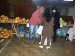 36040211_872533719622231_4009233902165032960_n-1-300x225 Mais uma distribuição de alimentos do Programa de Aquisição de Alimentos (PAA)